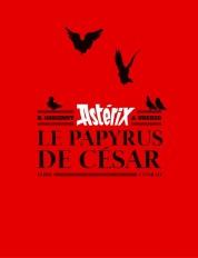 Astérix - Le Papyrus de César - Art-book