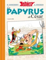 LE PAPYRUS DE CESAR - V LUXE