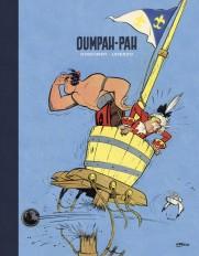 Oumpah-Pah L'intégrale - Artbook