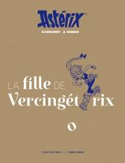 ASTERIX 38 La Fille de Vercingétorix - Artbook