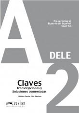 Preparacion DELE A2 - Claves