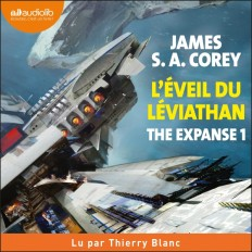 The Expanse, tome 1 -  L'Éveil du Léviathan