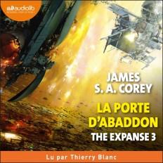 The Expanse, tome 3 - La Porte d'Abaddon