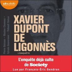 Xavier Dupont de Ligonnès - L'Enquête