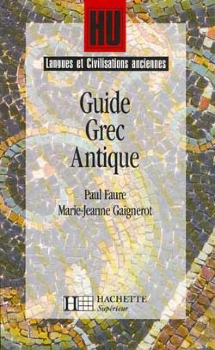 Guide Guide Guide Antique Grec Antique Grec ulZikTwOPX