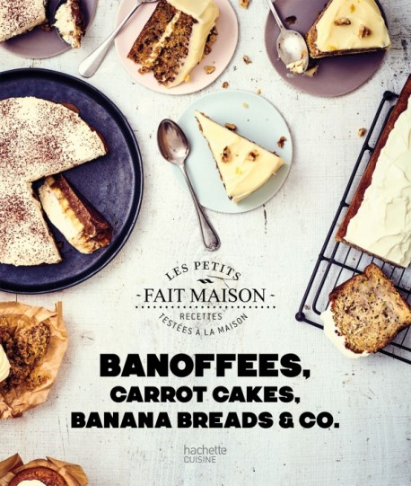 Banoffees, Carrot Cakes and Co