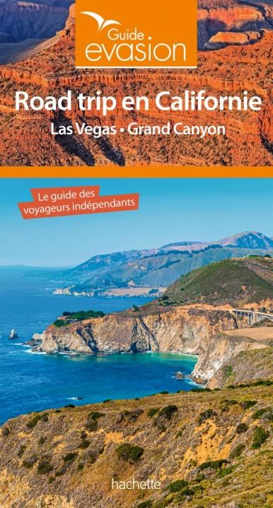 Guide Evasion Road Trip en Californie