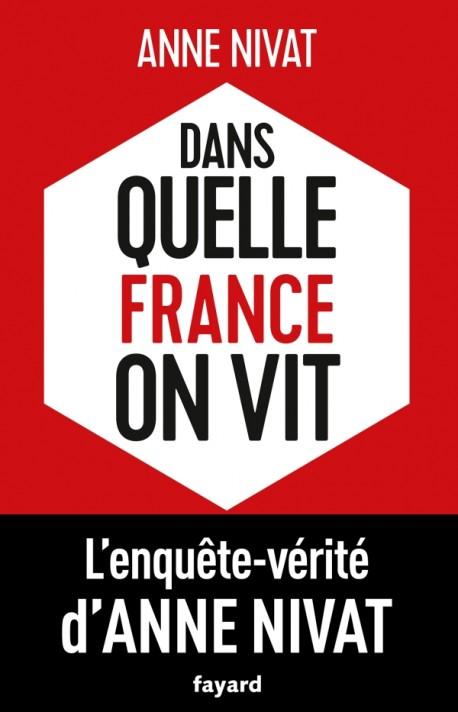 Dans quelle France on vit