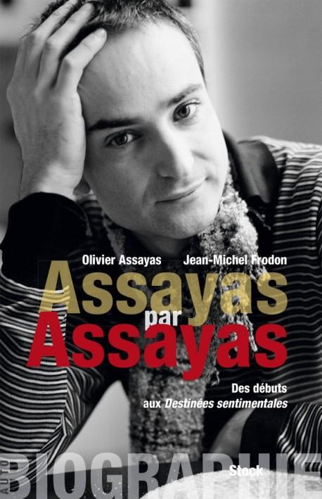 Assayas par Assayas