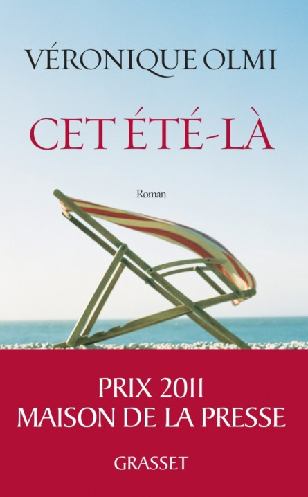 Cet été-là - Prix Maison de la Presse 2011