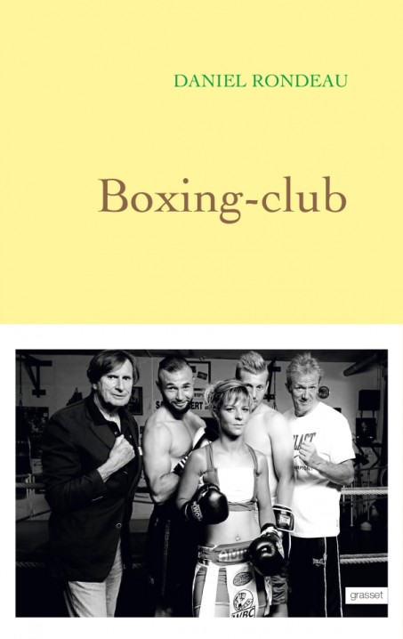 Boxing-Club