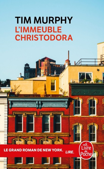 L'Immeuble Christodora