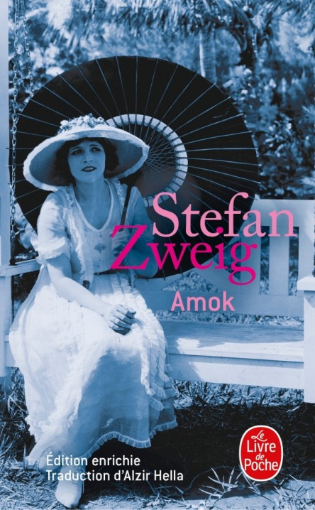 Amok (nouvelle édition 2013)