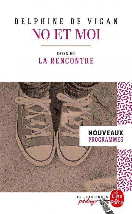 No et moi (Edition pédagogique)