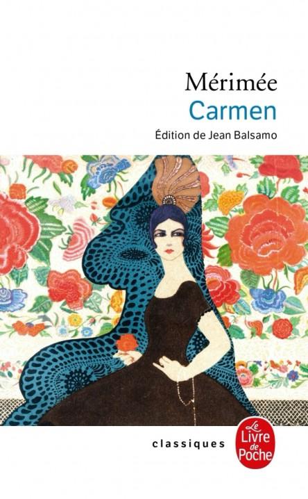 Carmen (Nouvelle édition)