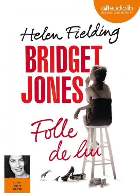 Bridget Jones - Folle de lui