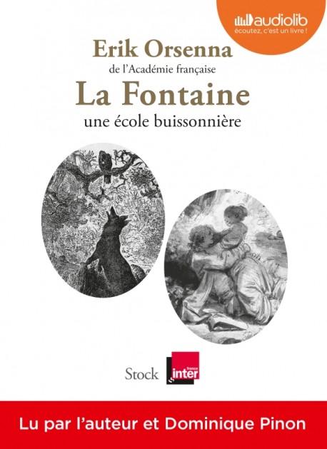 La Fontaine, une école buissonnière