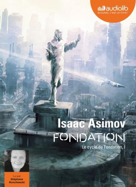 Fondation - Le Cycle de Fondation, I