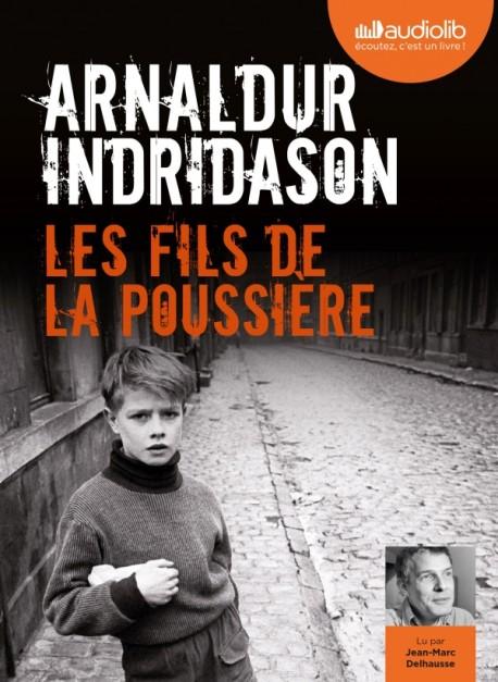 Les Fils de la poussière - Les Enquêtes d'Erlendur Sveinsson 1