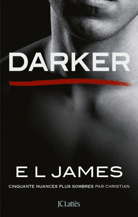 Darker - Cinquante nuances plus sombres par Christian