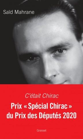 C'était Chirac