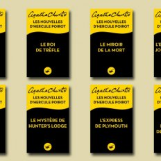 Ebooks : Douze nouvelles exclusives d'Agatha Christie à 0,49€