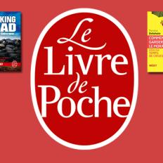 Une sélection de livres à partir de 0,99€ au Livre de Poche
