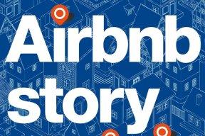 Une histoire critique du phénomène AirBnb en librairie