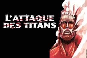 """""""L'Attaque des Titans"""" : retour sur la série de la décennie"""