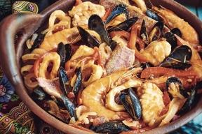 Zarzuela Les Banquets d'Astérix Gastronogeek