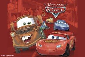 Cars Disney Hachette