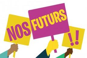 Concours d'écriture Nos Futurs : écrivez un roman engagé !