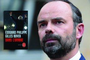 Edouard Philippe, entré à Matignon, reparaît chez J-C Lattès