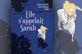 Elle s'appelait Sarah Marabulles