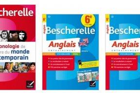 Un nouveau site pour Bescherelle !