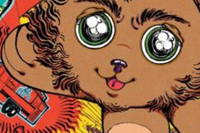 L'Ourson Biloute de Julien et Reno Delmaire débarque chez Grasset Jeunesse !