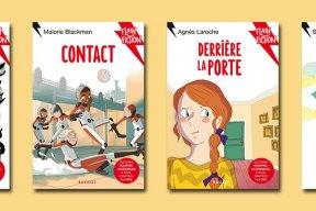 Flash Fiction : une nouvelle collection pour se faciliter la lecture