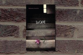 "Découvrez ""La Cave"", un roman terrifiant de l'auteure Wattpad Natasha Preston"