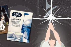 May the forth be with you : Star Wars fête ses 40 ans !