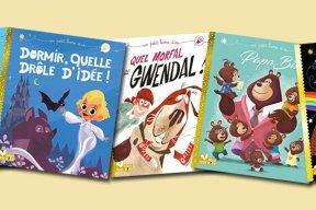 """""""Un petit livre d'or"""" : Deux Coqs d'or relance la collection (+ concours !)"""