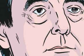 """""""Le pire d'entre eux"""" : Bruno Roger-Petit dresse le portait de François Fillon et de ses électeurs"""