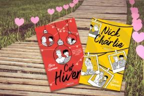 « Nick & Charlie » et « Cet hiver » : deux novellas dans l'univers de « Heartstopper »
