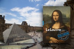 Louvre 1H30 Hazan