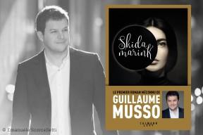 """""""Skidamarink"""" : le premier roman méconnu de Guillaume Musso réédité aux éditions Calmann-Lévy"""