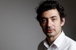 Palladium : Boris Razon au pays des chimères