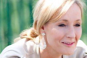 J.K Rowling : petits crimes entre voisins