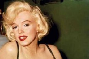 Panorama de Marilyn Monroe