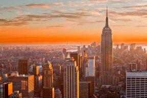 Le New York des écrivains: un mythe vécu par procuration