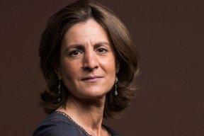 Pauline Dreyfus : La guerre ? Quelle guerre?