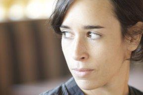 """Solange Bied-Charreton : """"Mon narrateur découvre d'un coup qu'il existe un monde en dehors de Facebook"""""""